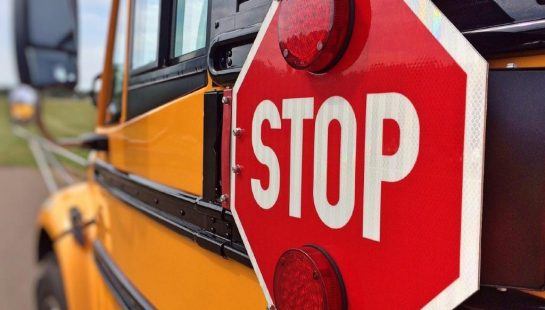 When Kids go Back to School, Accident Risks Rise
