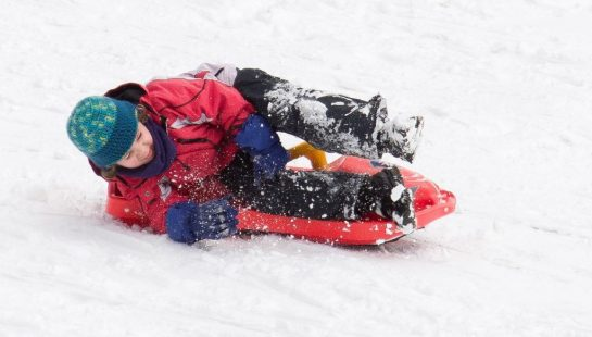 What You Should Know About Winter Sports Injuries in Nevada