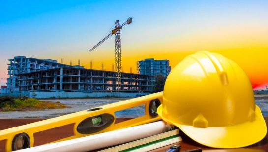 The Daily Risks Construction Workers Face