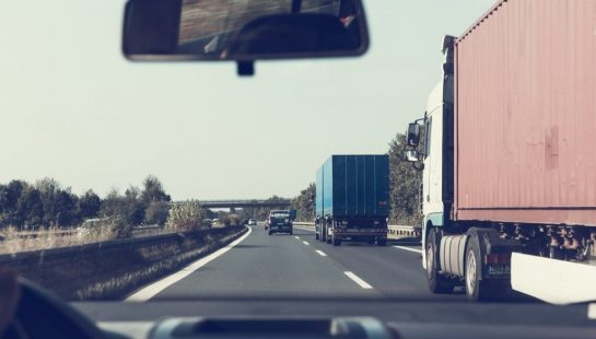 When an Overweight Truck Causes a Catastrophe