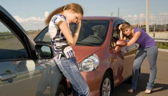 Distracted Driving is a Major Factor Among Teen-involved Accidents