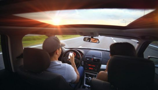 Technological Advances that Can Prevent Distracted Driving