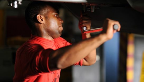 Do Minorities Suffer From More Workplace Injuries?