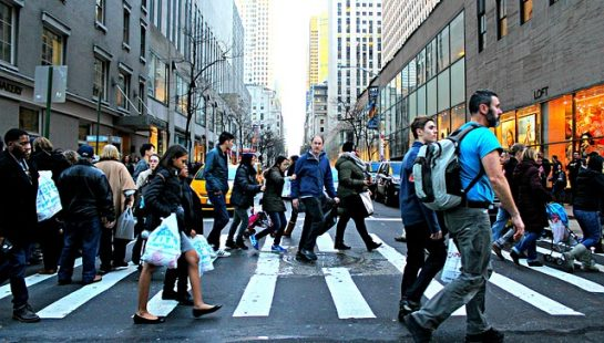 Can Changing Vehicle Design Save Pedestrian Lives?