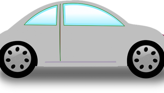 Car Accidents: Does Size Matter?