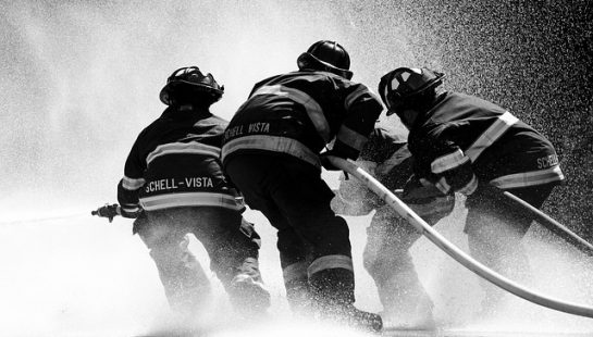 Worker Protections for First Responders with Heart or Lung Disease