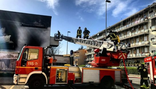 Are Landlords Responsible for Residential Fires that Injure or Kill Thousands?