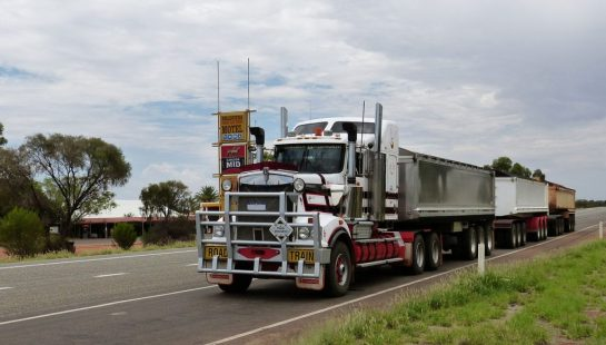 Major Causes of Fatal Truck Accidents