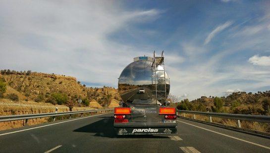 Truckers Aren't the Only Ones Hurt when a HAZMAT Truck Crashes