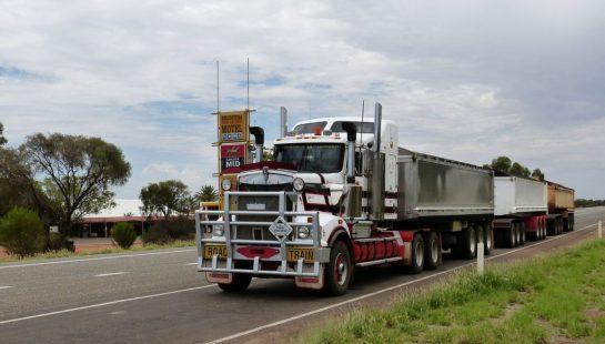 When Defective Truck Parts Cause a Crash