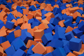 Foam Pits: When Something Goes Terribly Wrong