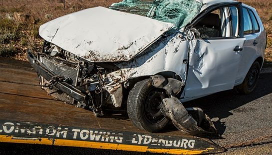 Drugged Driving Could Soon Become the Leading Cause of Fatality Crashes