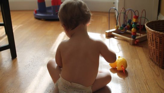 Furniture Tip-Over Accidents: One Child Dies Every 10 Days