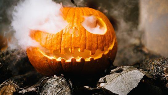 Keeping Kids Safe on Halloween