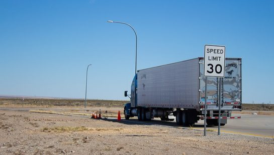 Will Harsher Penalties Reduce Trucking Accidents?