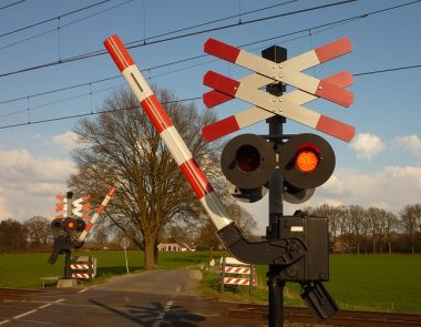 Get the Facts About Railroad Crossing Accidents in the US