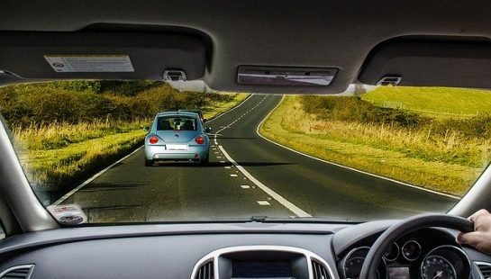 These Factors Impact Vehicle Stopping Distance