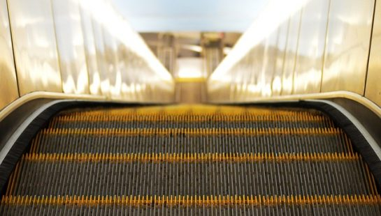 Did You Fall on an Escalator in Reno NV?