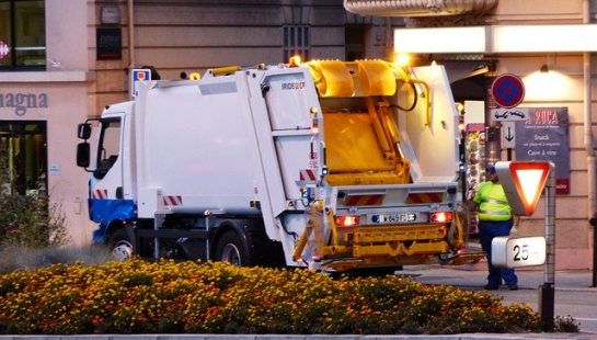 Injured in a Garbage Truck Accident?