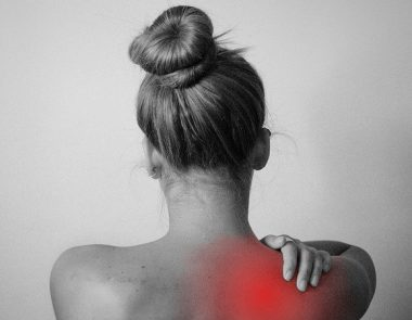 Shoulder Injury from a Slip and Fall Accident?