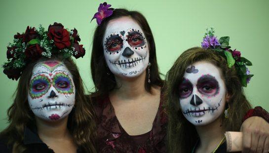 Hazards Are Lurking Everywhere on Halloween