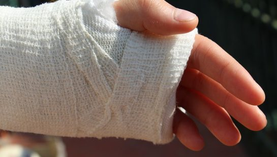 Who Is Most Likely to Suffer From Carpal Tunnel Syndrome?