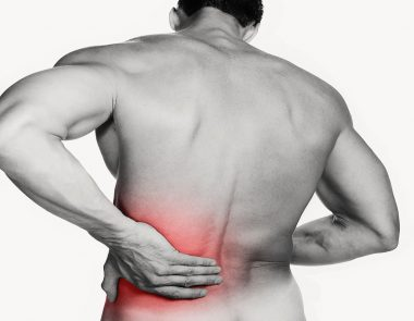 Chronic Pain Caused by a Work Injury?