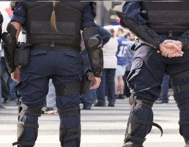 What Is the Injured Police Officers Fund in Nevada?