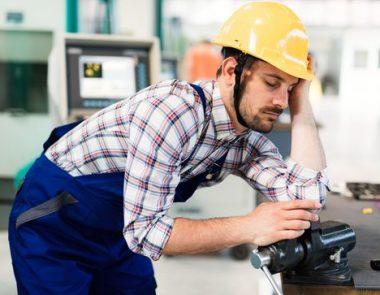 Work Injuries Heat Up in Summer