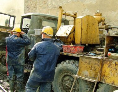 The Road to Compensation After a Heavy Machinery Accident